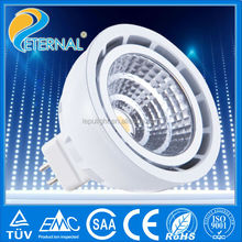 50w halogen replacement 5w led spot mr16