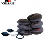 neck cervical therapy equipment for neck brace