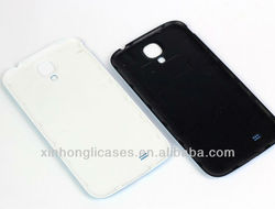 durable metal back battery case for samsung galaxy s4