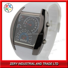 R36 hot sales vogue LED watch,digital waterproof sports led watch