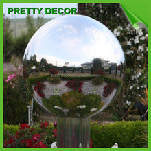Mirror Ball large for garden and home