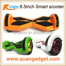 8inch self balancing scooter 2 wheels Remote controller scooter