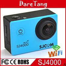 2014 Original ! Digital Waterproof Camera SJ4000 1080P H.264 Action Video Camera/Sport camera