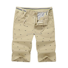 High quality sweat short pants 100% cotton mens casual shorts