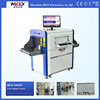 MCD-5030C small tunnel luggage baggage X-ray scanner,hotel security metal detectors machine equipment