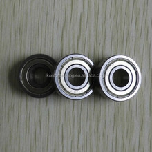 Single Row Number of Row and Ball Type ball bearing 6001ZZ