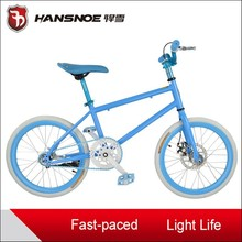 2015 new style aluminum alloy rim colorful and high quality 20' road bike/bicycle fixed/fixie gear bike