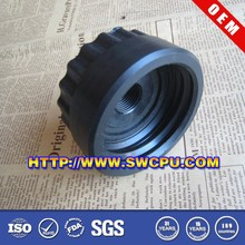 Manufacture Plastic Nylon Machined Components