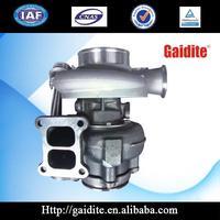 silicone turbo air intake hoses 3802739 3539862 HX40W turbo