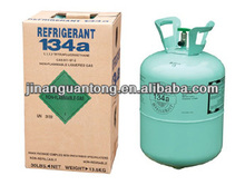 Mixed but still good quality R134a refrigerant good price