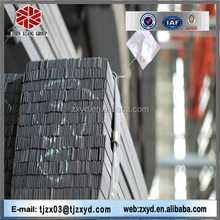 prime grade iron and steel flat rolled products,low price q235 steel flat bar