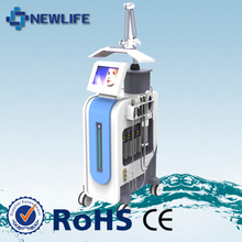 2014 New product recommendation ! hydra dermabrasion machine to skin stratum corneum (SPA600 /CE )