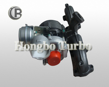 GT1749V Turbocharger 721021-0001 for A3 1.9 TDI (8L)