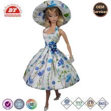 ICTI factory Custom Plastic Adult Dress up Dolls