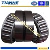 Double row Metric Design Tapered Roller Bearing