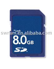 bulk sd card wholesale 2-32gb oem sd card with top quality real/full capacity