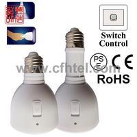 Magic B22 E26 E27 Rechargeable Emergency LED Spot Lamp