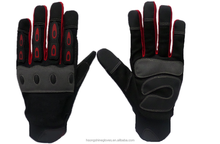 Mechanical working glove non slip Distributors wanted glove impact Finger protection glove