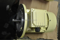 MS 3 phase 3 hp motor 2800 rpm