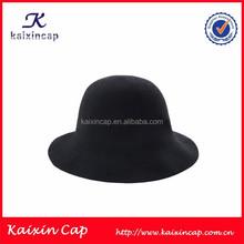 2015 Promotional Black Fedora Hat