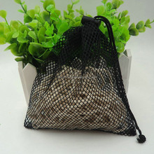 Custom Nylon Drawstring Mesh Bag