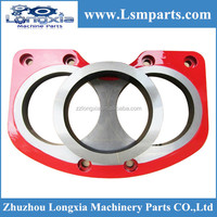 IHI construction trailer part made in China