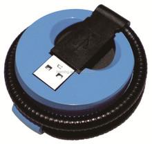 2015 New LED USB desk lamp for reading via Computer Laptop, Electronic Gift Promotional led desk lamp with usb port