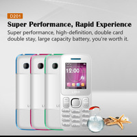 Dual SIM quad band 1.8 inch very small size mobile phone