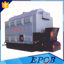 New Design Best Selling Coal Fired Energy Save Hot Water Boiler