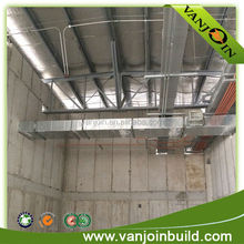 good character fire protection Building Stud Partition Wall