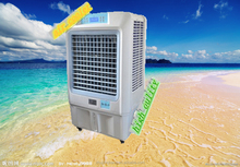 remote contral air cooling fan