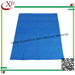Beauty Salon Disposable Draw Sheet Cover In Roll