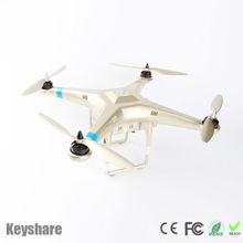 new quadcopter drone frame with camera