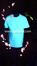 Party, club, bar use best quality and wholesale UV t shirt