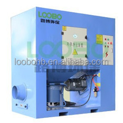 Stationary Dust Collector for Industrial Dust and Welding Fume