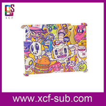 for ipad mini, Customized sublimation tablet case, tablet cover for ipad mini mini2