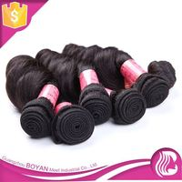 Original Brazilian Human Hair,No chemcial b&g secrets human hair ,natural hair tonic