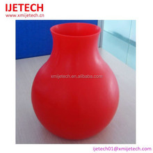 Factory price unbreakable Silicone Flower Pot