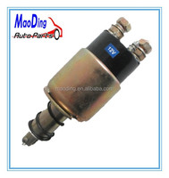 solnide switch for BJ1036 truck spare parts