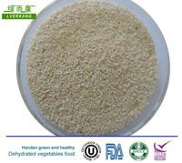 dehydrated minced garlic/dried garlic minced /garlic granules,2014 low price fried garlic granules