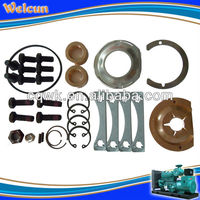 HC5A turbo for KTA38 Repair Kit 3545647 cummins engine rebuild kits