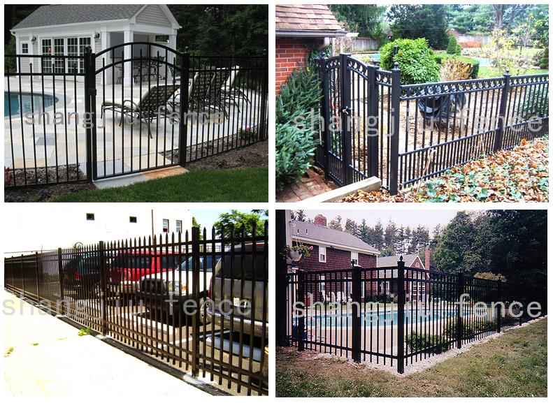 Rejas de jardin amazing rejas hermosas decorando jardines for Puertas jardin baratas