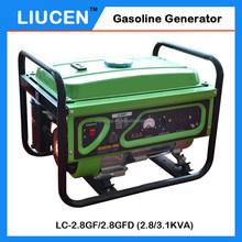 gasoline generator spare parts