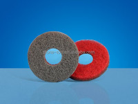 Diamond Spongy Pads for cleaning marble/granite/concrete floor
