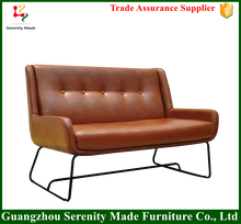Direct Factory Price Good quality heated sofa for Living room