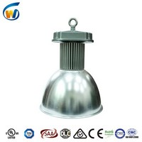 With certificate approved best-selling led high bay lights shell