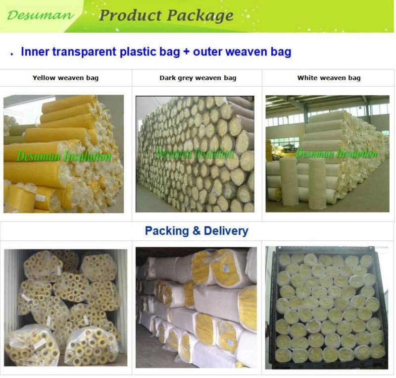 non heat conductive materials cellulose insulation fiberglass wool board block
