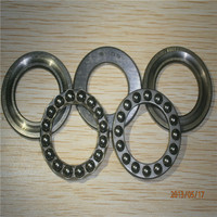 51152 51156 51160M large oversize Thrust ball bearing