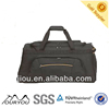 2013 new fashion sport gym travel bag, black color