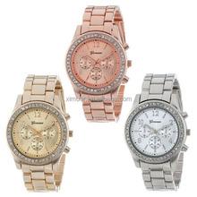 Best-selling man watch, Vogue watch for men, Gold quartz Watches men